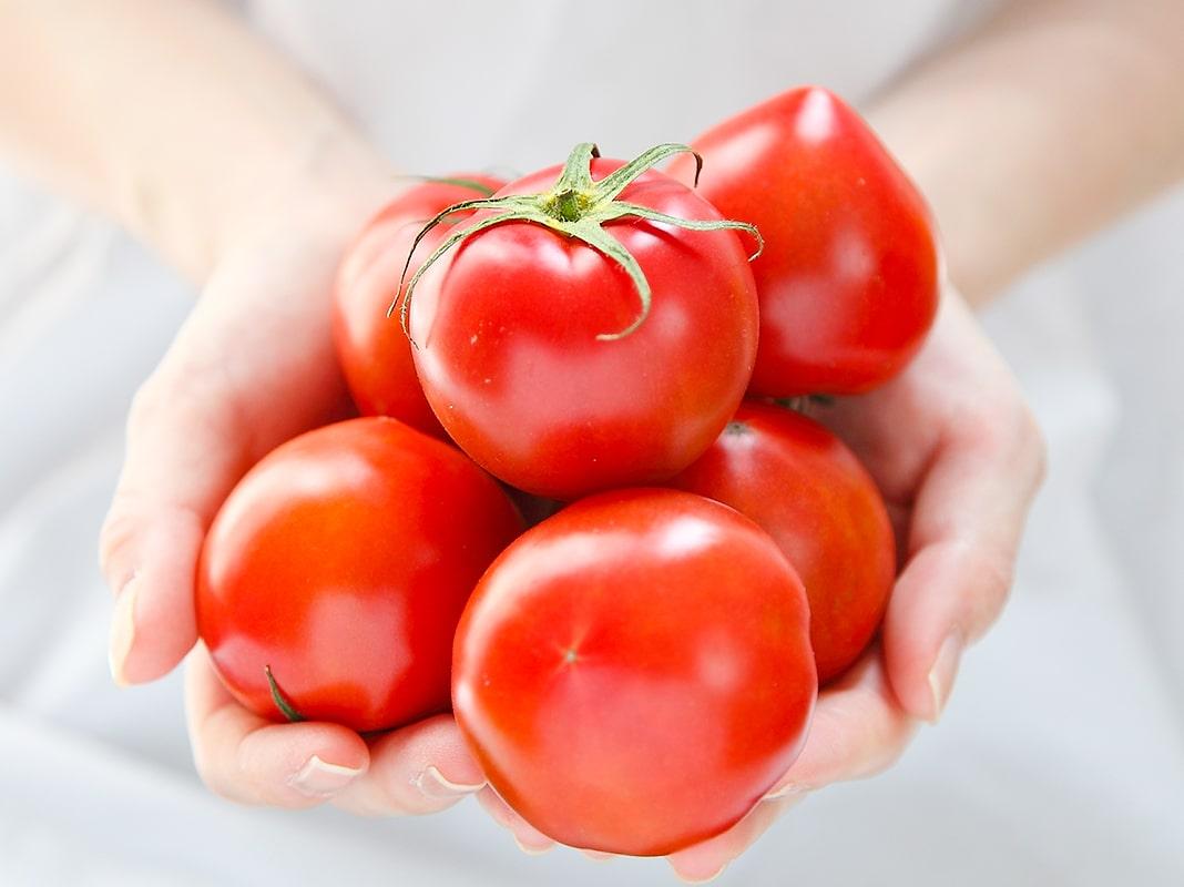 小串トマト